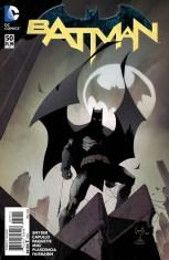 Batman Vol 2 #50 Regular Greg Capullo