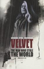Velvet #14 Steve Epting