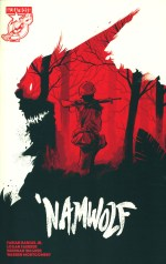 Namwolf #1 Regular Logan Faerber