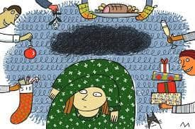 4 Tips on Coping During the Holidays from a Cognitive Behavioral Therapist in San Diego