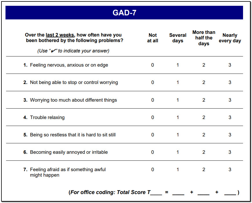 Made to measure: The Outcome Rating Scale - Therapy Meets Numbers