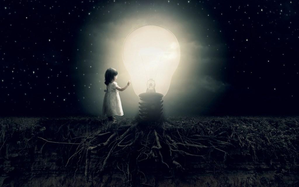 Imagination Child