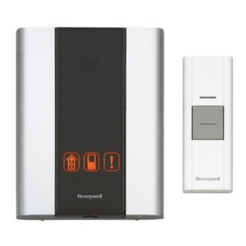 Honeywell RCWL300A1006 Premium Portable Wireless Door Chime