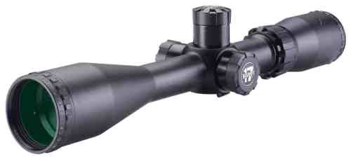 Sweet 17 Riflescope