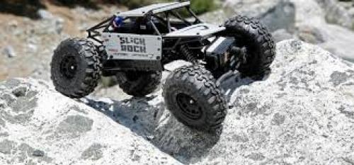 best RC rock crawler