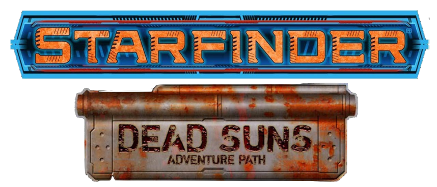 Image result for starfinder dead suns