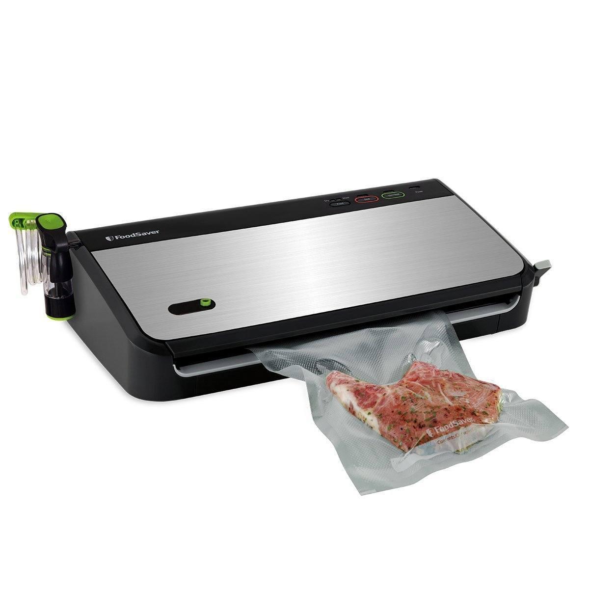 Best Kitchen Vacuum Sealer