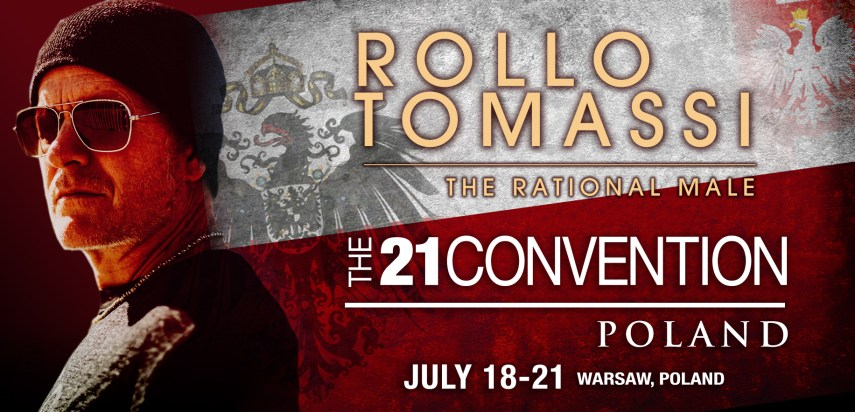 21 Convention – Poland