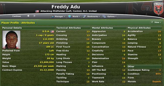 Freddy-Adu