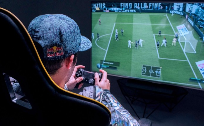 Esports betting is taking up more and more of the online gambling industry