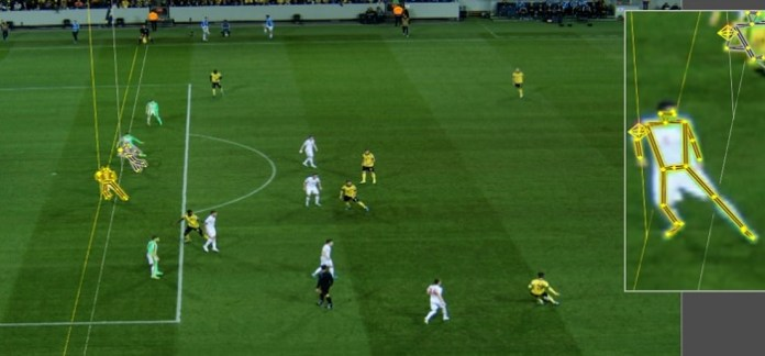 FIFA plans to introduce real-time VAR offside calls