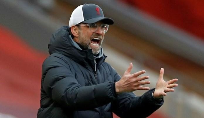 Jurgen Klopp era at Liverpool may be coming to an end