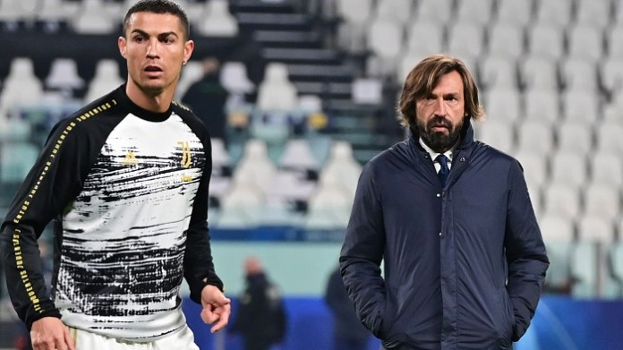 Ronaldo and Pirlo could leave Juventus this summer