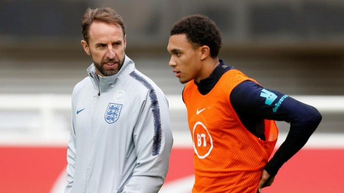 Southgate's surprising snub from England's World Cup qualifiers squad