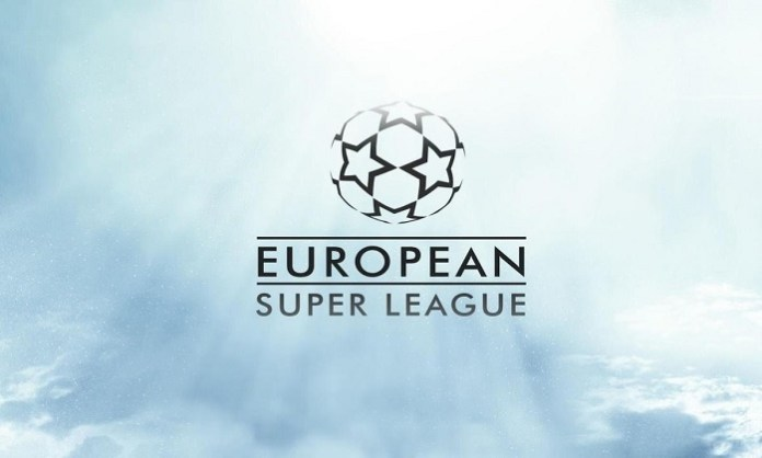 JP Morgan to finance the new European Super League with a $6bn injection