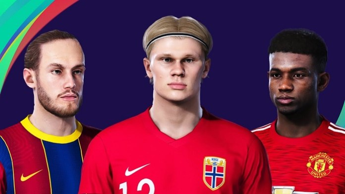 Konami have made FIFA look a little silly after latest update