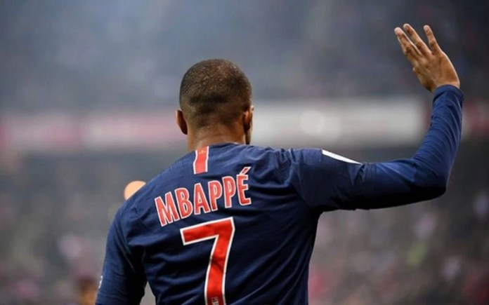 PSG prepared to consider offers as low as £100m for Mbappe