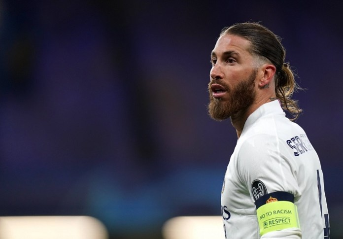 Chelsea make an offer to sign former Real Madrid captain Sergio Ramos