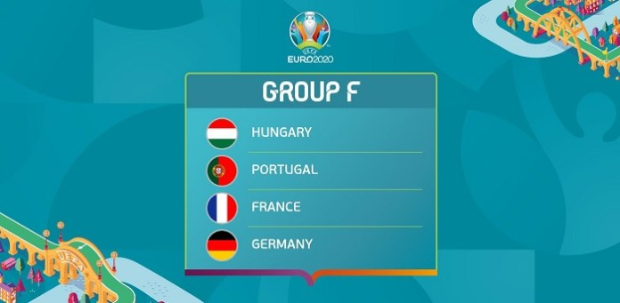 Euro 2020 Group F: Who will survive the Group of Death?