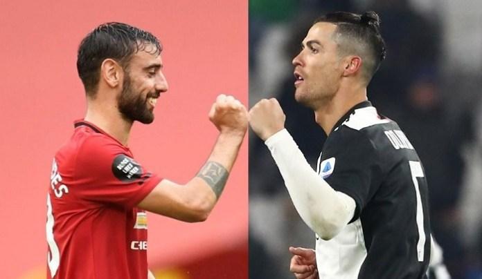 Man United could take advantage of Cristiano Ronaldo's Euro 2020 exit
