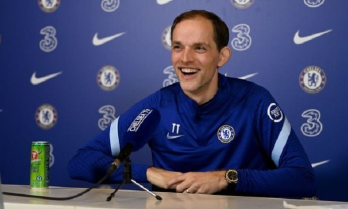 Thomas Tuchel signs a new three-year Chelsea contract