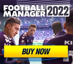 Football Manager 2022 CDKEY