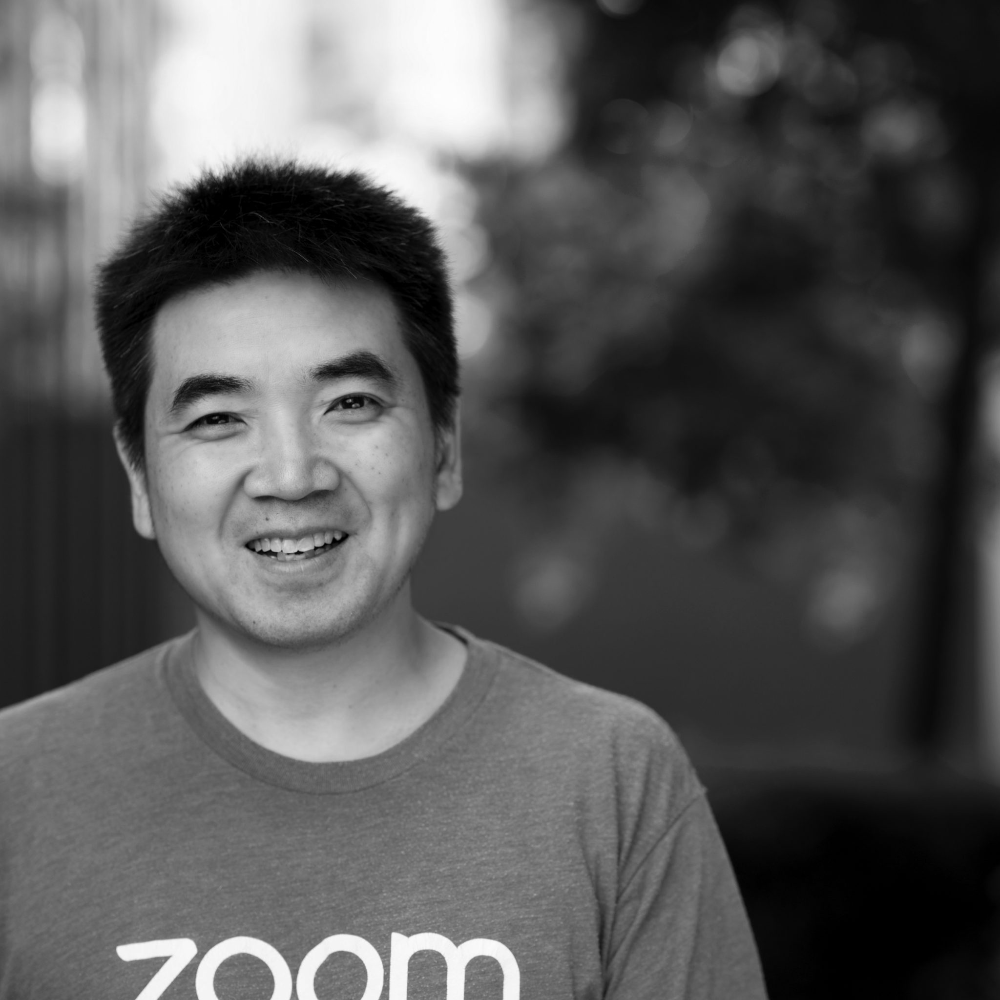 Eric Yuan CEO of Zoom