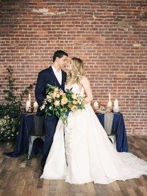 peach-and-blue-romantic-industrial-wedding-ideas-nwa-wedding-venue