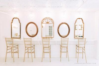 the ravington wedding venue white room