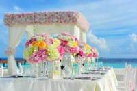 Memorable Beach Wedding Destinations in India