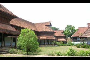 Kuthiramalika Palace - Palaces of Kerala