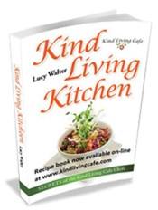 Vegan Culinary School - Kind Living Kitchen eBook