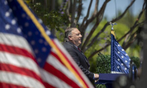 Pompeo's Nixon Speech, the 'Beginning of a New Era' in China Relations