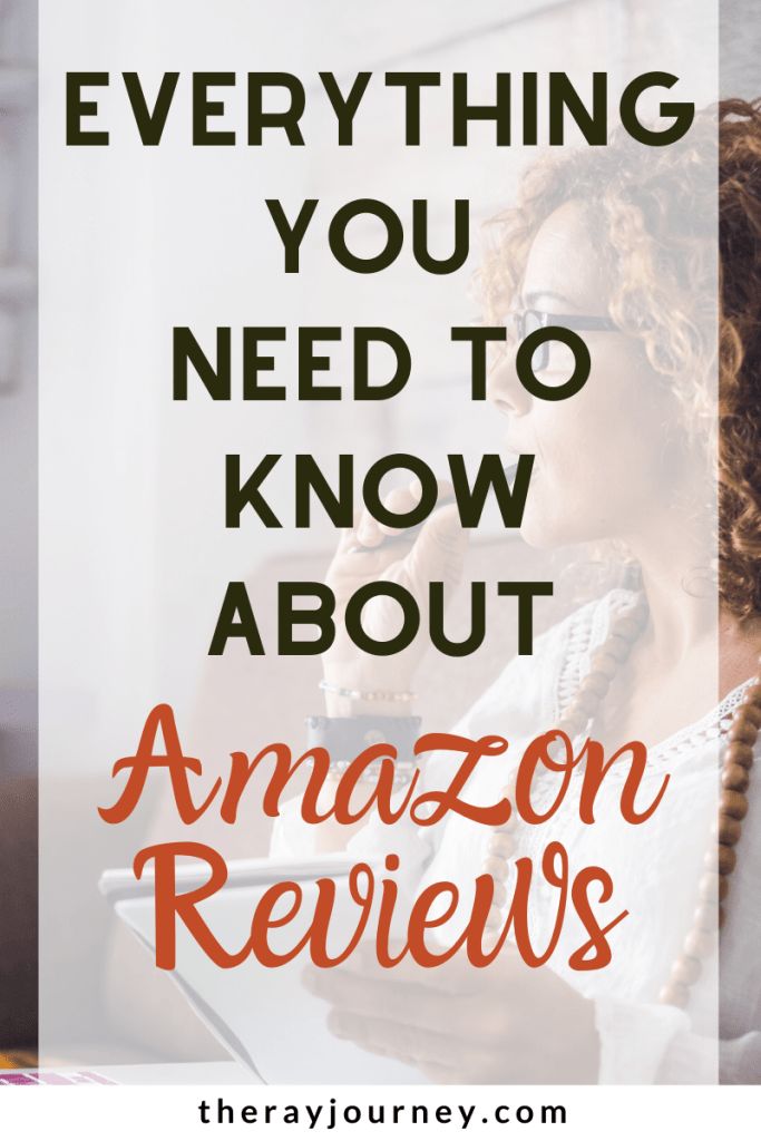 Amazon Reviews: Everything You Need To Know As An Author And Reviewer. Pinterest