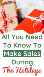 The 6 Holiday Marketing Mistakes You Should Avoid - The Ray Journey