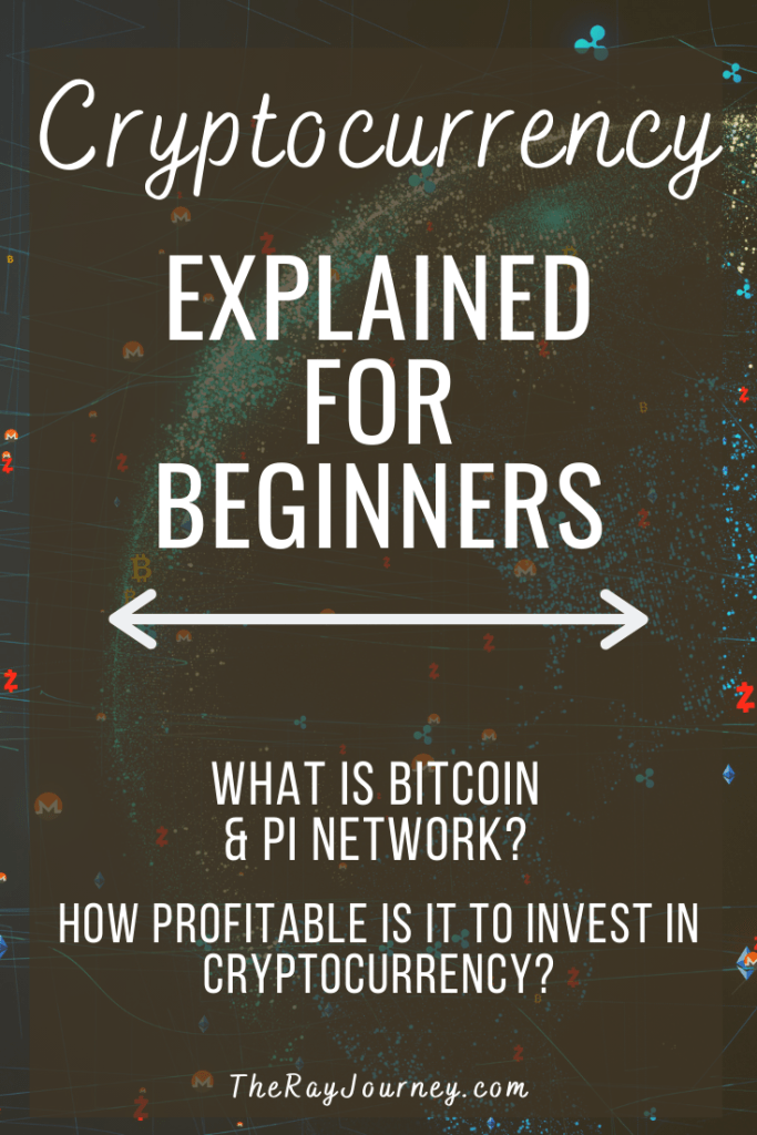 The Simplest Guide To Cryptocurrency For Beginners. Plus All You Need To Know About Pi Network. Pinterest.