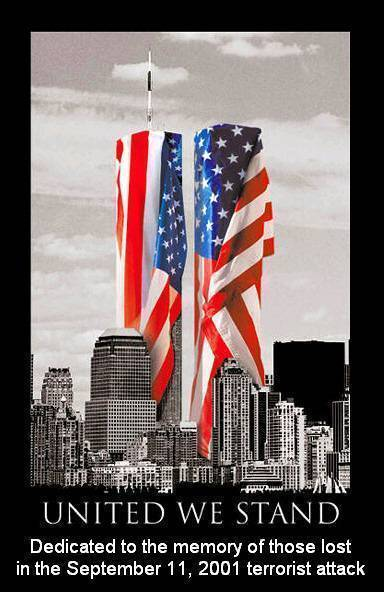 Remembering 9/11: We Will Never Forget | I Am Lady Fab