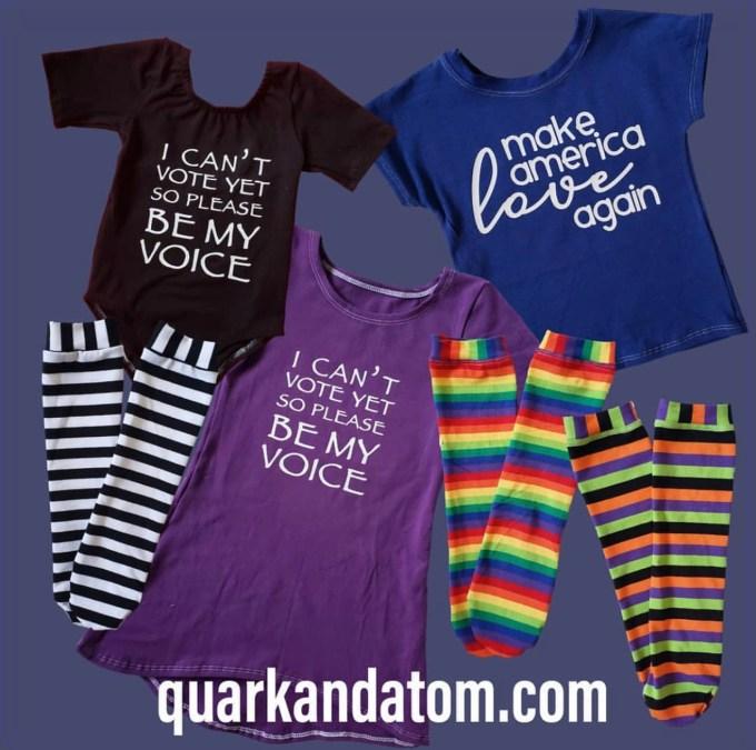 Razz Dazz Mom Blog QuarkAndAtom