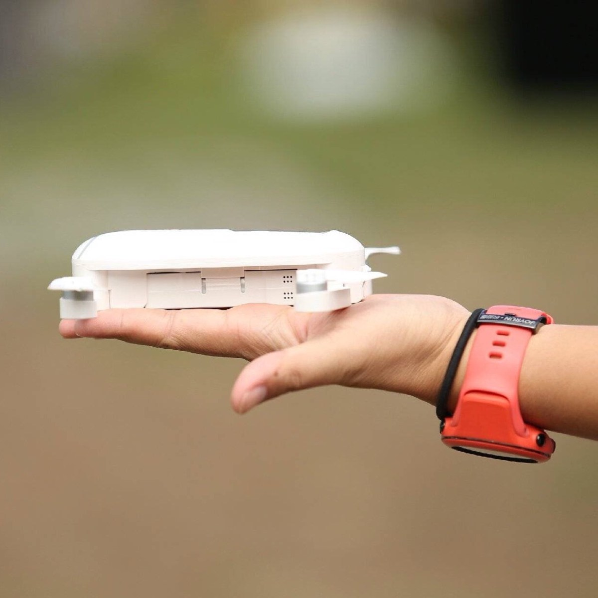 Zerotech Dobby Pocket Drone - First Look