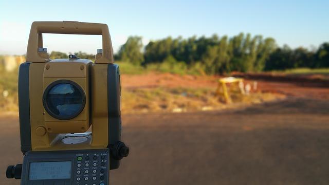 site survey equipment