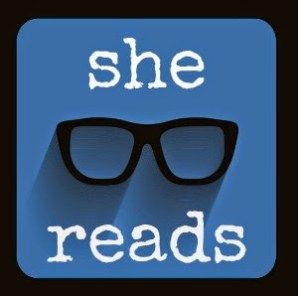 SheReads.com Logo