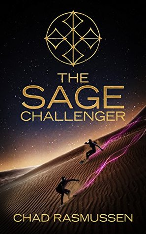 The Sage Challenger by Chad Rasmussen