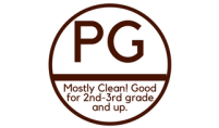 Content Rating PG