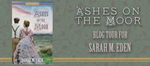 Ashes on the Moor blog tour