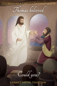 Celebrating a Christ-Centered Easter 5