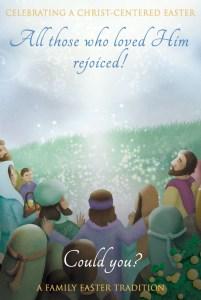 Celebrating a Christ-Centered Easter 6