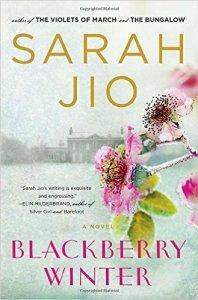 Blackberry Winter by Sarah Jio