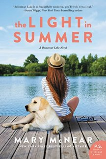 The Light in Summer by Mary McNear