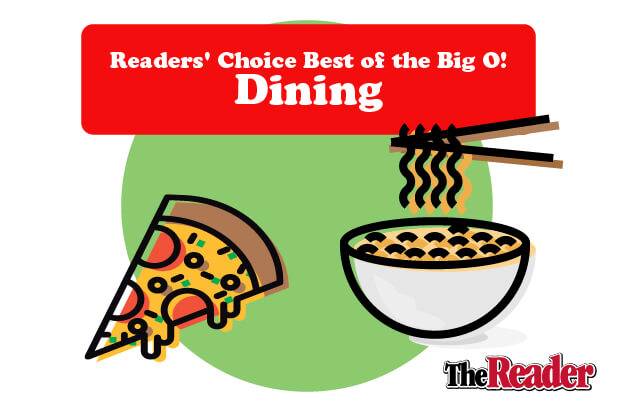 Best of the Big O Dining
