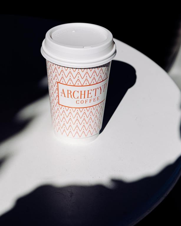 Archtype coffee